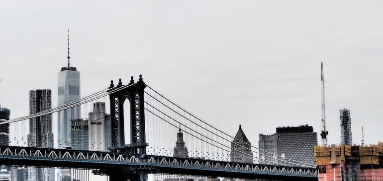 Moving to NYC on a budget