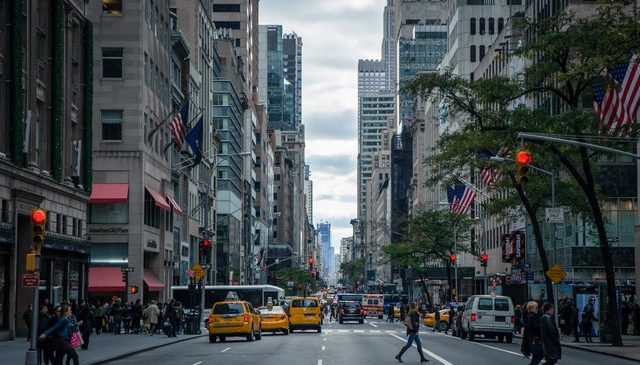 Moving out of New York – yes or no?