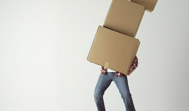 How to pack in a hurry?