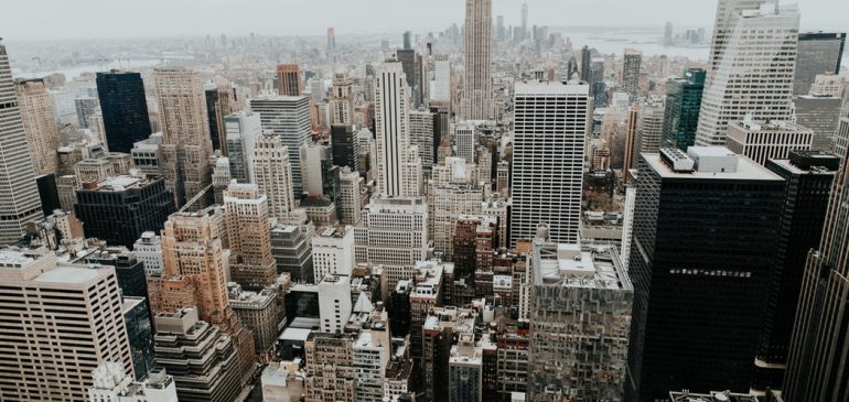 Living alone in New York City: Pros and Cons