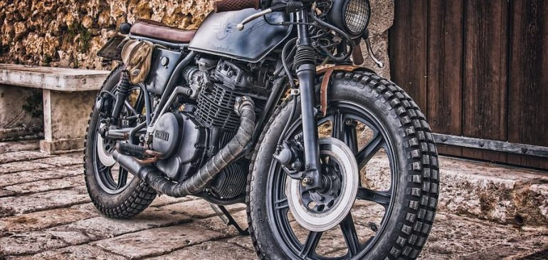 Tips for safe motorcycle shipping
