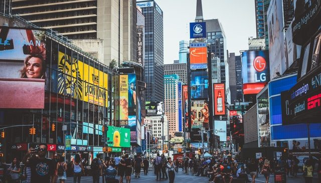 Common causes of moving delays in NYC