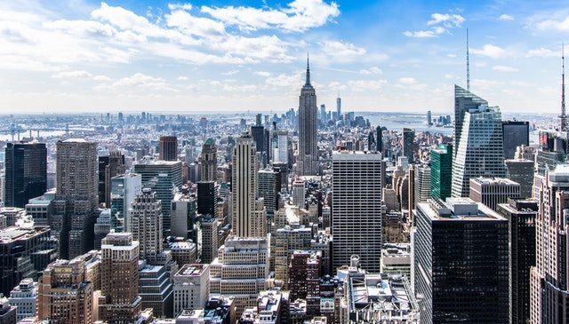 How to find an apartment in New York City with bad credit