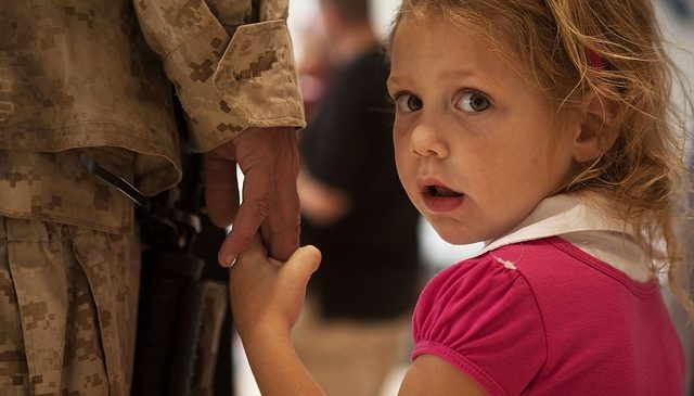 New York Moving guide for military families