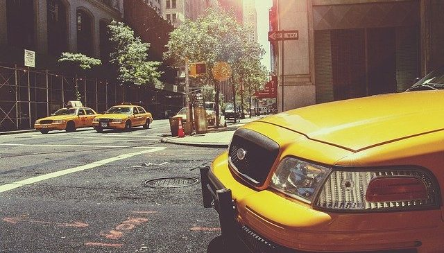 5 things you quickly realize after moving to New York