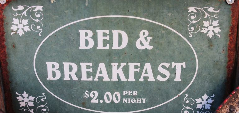 6 reasons for moving your Bed&Breakfast from LA to NYC