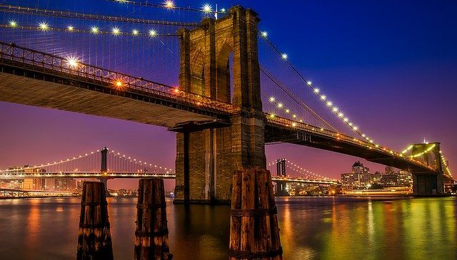 5 reasons why you should live in Brooklyn