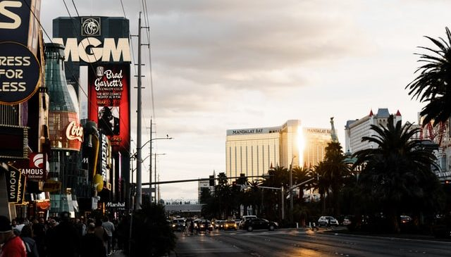 Benefits of moving your NYC company to Las Vegas