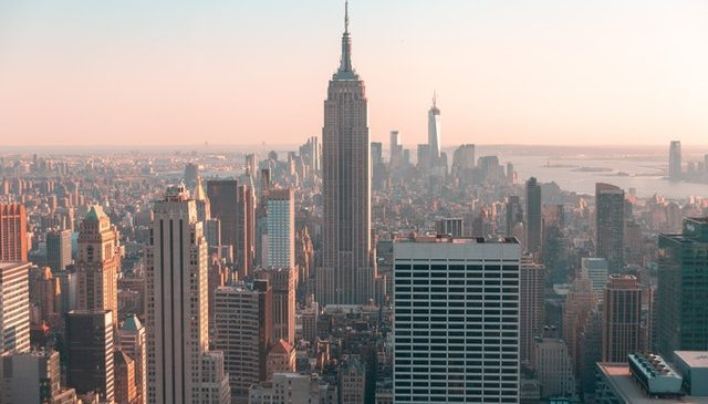 NYC neighborhoods rated by homes' average prices