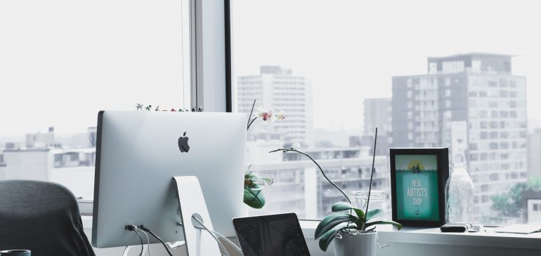 Modern decor ideas for your new office space