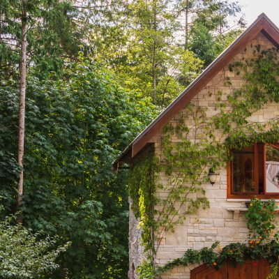 purchasing a rural house