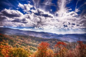 Beautiful nature is another reason why is Tennessee a great place to buy a second house.