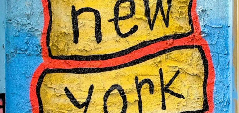 Top New York cities for young professionals