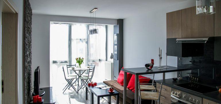 Creative small space design ideas