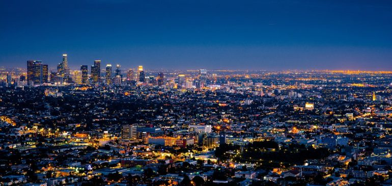 Moving from Manhattan to West Los Angeles – a simple guide
