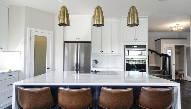 How to pack your kitchen for relocation