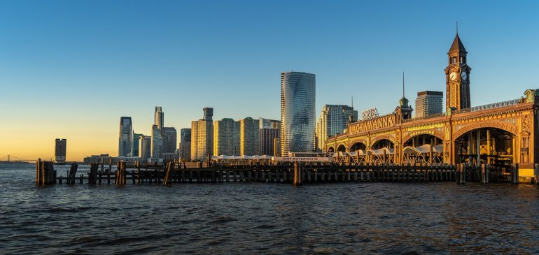 Reasons people with kids prefer NJ over New York City
