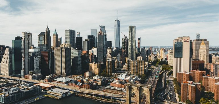 How to simplify your NYC relocation?