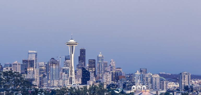 Reasons for moving to Seattle from NYC