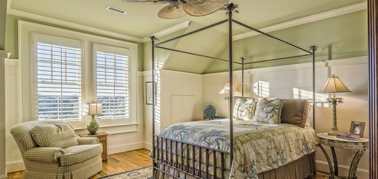 How to prepare your bedroom for a move?