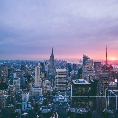 NYC moving in 2020 -surviving the stress