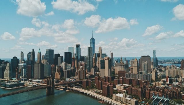 Reasons why New York is so attractive to Philadelphians