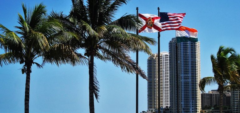 Best places in Florida for NYC newcomers
