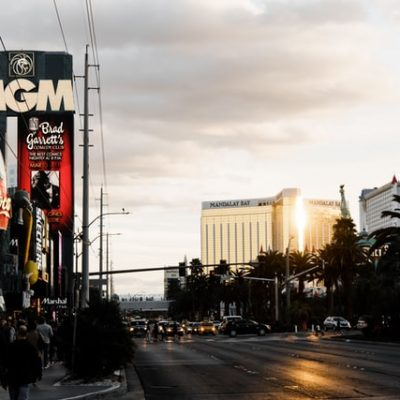 the place for moving your NYC company to Las Vegas