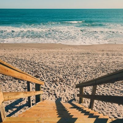 beach is the reason why New Yorkers are moving to Florida