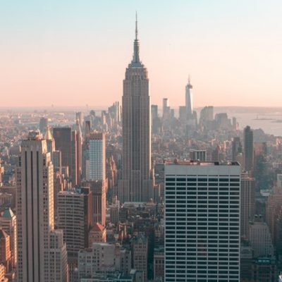 NYC neighborhoods ranked by home prices.