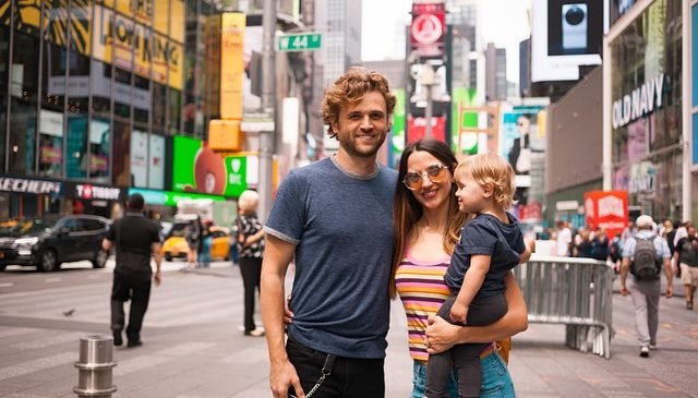 Florida family's handbook on the best New York cities