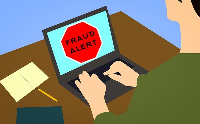 Fraud Scam Alert