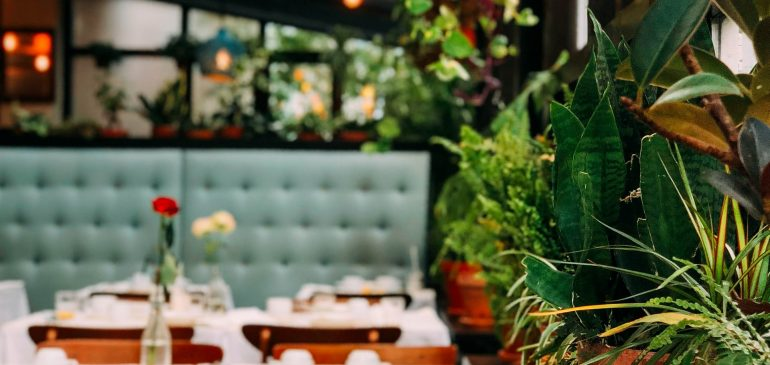 The best NYC neighborhoods to open a fine dining restaurant