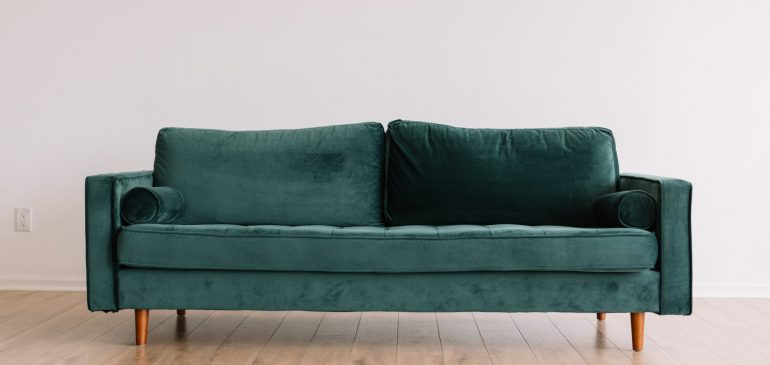 What to do with your furniture when downsizing